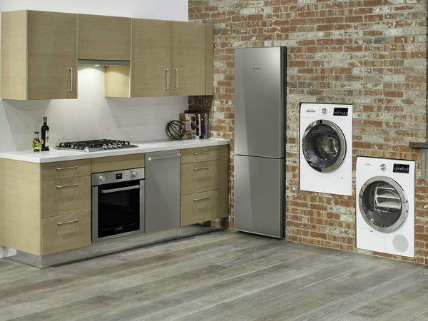 Appliances and Accessories