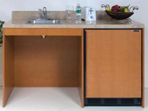 ADA Compliant Kitchens – Wheelchair Accessible Kitchen Units